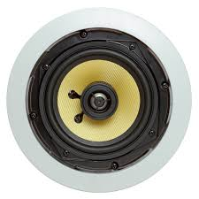 learn about in wall and in ceiling speaker positioning