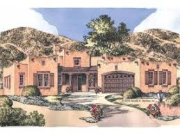 pueblo style house plans adobe house plans at eplans southwest house plans