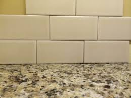 does this backsplash look right in my kitchen