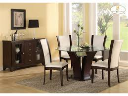 white kitchen table set tables white dining round set designs