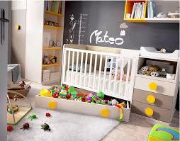 chambre bébé évolutif lit bébé évolutif matéo secret de chambre