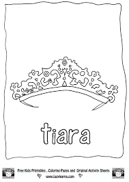 Free Princess Crown Coloring Pages Best Coloring Disney Book Princess Crown Coloring Page Free Coloring Sheets