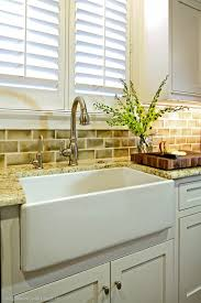 kitchen faucet placement kitchen faucet placement kitchen traditional with subway tiles