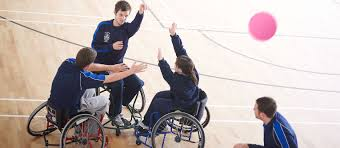 sports coaching science with disability sport bsc hons