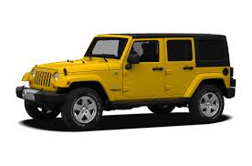 2011 jeep wrangler unlimited price 2011 jeep wrangler unlimited 4dr 4x4 pricing and options