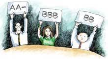 Seeking Ratings Ratings Finance Development March 2012
