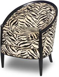 Zebra Accent Chair Zebra Striped Chair Accent Chair Sales My Rooms Furniture Gallery