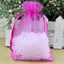large organza bags online get cheap large organza drawstring bags aliexpress