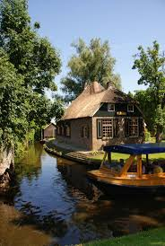 Giethoorn Homes For Sale by