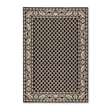 Frontgate Rugs Outdoor Medallion Indoor Outdoor Rug Frontgate