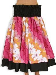 hawaiian pattern skirt 17 best pa u hula skirts halau uniforms images on pinterest hula