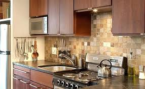 Backsplash Ideas For Kitchen Walls Wall Tile Kitchen Backsplash Cursosfpo Info