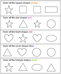 best 25 color shapes ideas on pinterest learning shapes