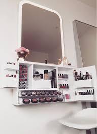 Vanity For Makeup Best 25 Modern Makeup Vanity Ideas On Pinterest Vanity Area