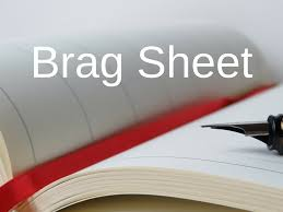 Guidance Counselor Brag Sheet How To Ask For A Letter Of Recommendation Shortcuts