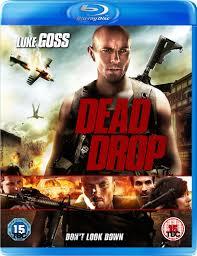 dead drop blu ray united kingdom