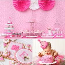 1st birthday party ideas for a supergirlie birthday party best birthday party ideas for