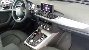 audi a6 interior at interior audi a6 2014 versión para colombia hd