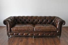 Chesterfield Sofa Sleeper by Sofas Center Product 7113 1 Industrial Loft Black Leather Tufted