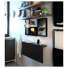 wall mounted floating desk ikea wall mounted folding desk ikea wall units wall unit computer desk