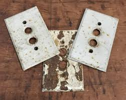 restoration hardware light switch plates switch plate cover vintage switch plate restoration hardware home