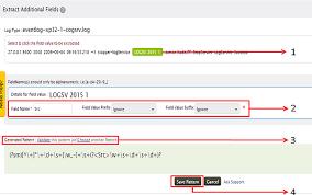 tomcat access log analyzer supported log formats apache tomcat server logs