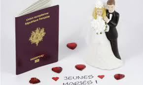 mariage et blanc le matin le mariage blanc fait des ravages