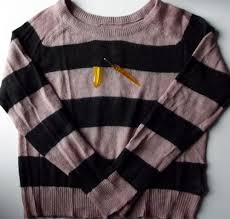 the gotta grunge sweater how to make a sweater jumper