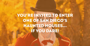 san diego u0027s haunted houses and trails invite you to enter