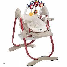 chaise b b chicco chaise haute transat pas cher inspirational chaise haute polly magic