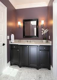 White Bathroom Cabinet Ideas Colors Best 25 Mauve Bathroom Ideas On Pinterest Bath Room Vanities
