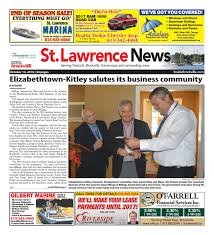 nissan juke johnstown pa stlawrence101316 by metroland east st lawrence news issuu