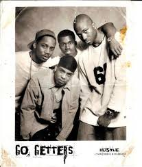 Photo Album Fo Hear Unreleased Kanye West Album From His Group Go Getters