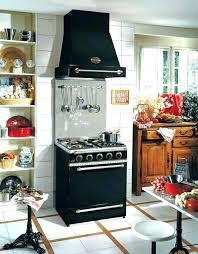 piano de cuisine pas cher piano cuisine pas cher piano de cuisson la germania t95c20wdt