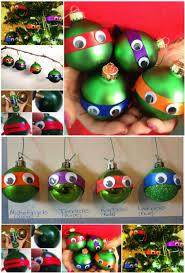 adorable diy turtle ornaments diy crafts