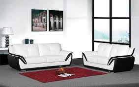 White And Black Sofa Set by Modern Red Black And White Living Room Centerfieldbar Com
