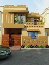 modern house elevation Modern Pinterest
