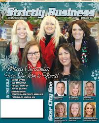 strictly business lincoln december 2016 by strictly business