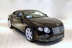 bentley onyx interior 2017 bentley continental gt v8 s stock 7nc060115 for sale near