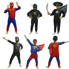 Kids Superhero Halloween Costumes Compare Prices Halloween Super Hero Costumes Shopping