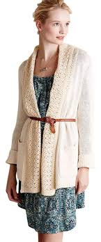 chenille sweater anthropologie beige nip evenie chenille cardigan by of the