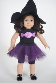 Girls Witch Halloween Costumes 141 American Doll Halloween Witches Images
