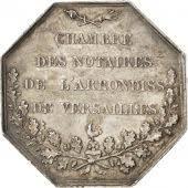 chambre notaire versailles monnaies jetons notaires versailles comptoir des monnaies numismatique