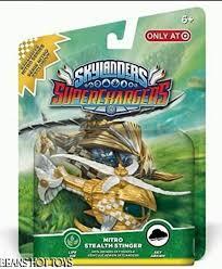target pokemon x and y black friday skylanders superchargers nitro stealth stinger gold target