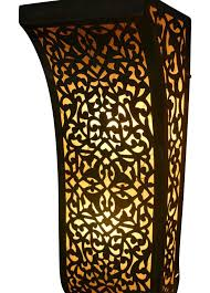 Moroccan Wall Sconce Moroccan Light Fittings Moroccan Wall Lights Moroccan Sconce