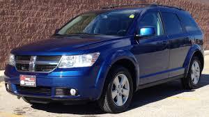 Dodge Journey Sxt 2010 - 2010 dodge journey sxt 7 passenger sunroof alloy wheels for