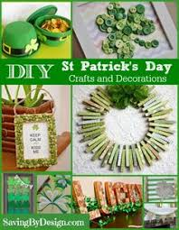 st s day decorations paper wreaths diy projects for