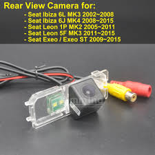 online buy wholesale seat leon mk3 camera from china seat leon mk3