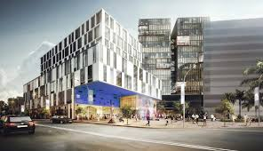 university of wollongong announces south western sydney campus in