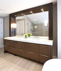 Bathroom Vanity Makeup Area by Single Sink Vanity With Makeup Area Best 10 Bathroom Cabinets